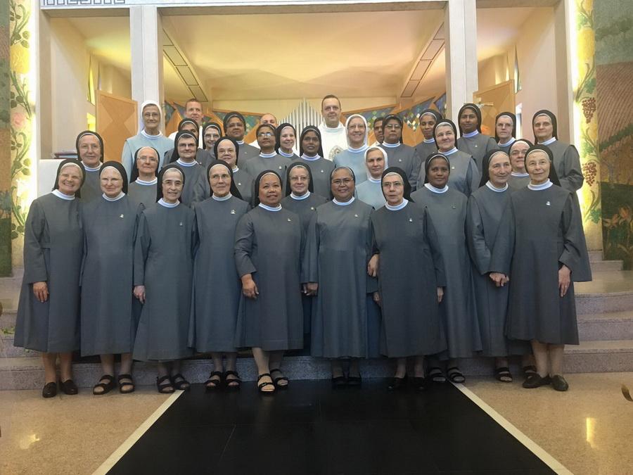 Jubileo en Roma 2018