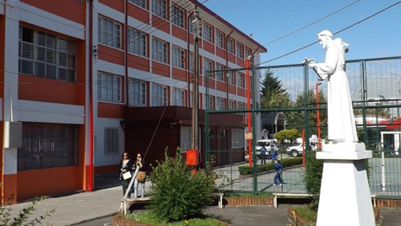 Comunidad Educativa Arriarán Barros